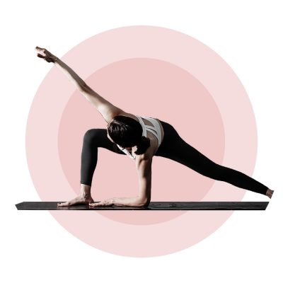 RELAXING STRETCH YOGA<br>放鬆伸展瑜珈